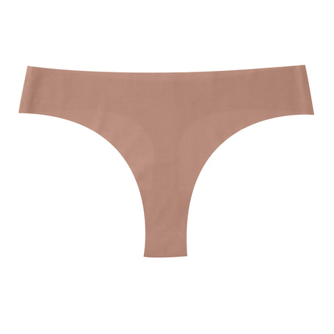 Uwila Warrior Seamless VIP Thong