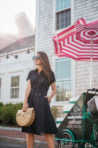 What to Pack for a Weekend in Nantucket