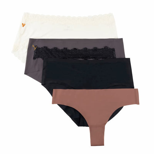 Underwear Intervention Box Neutrals