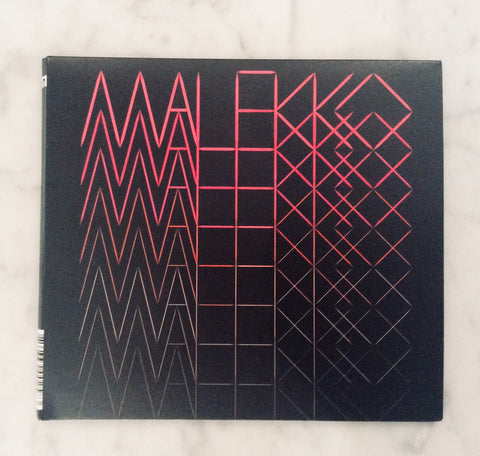 Malekko The Band EP