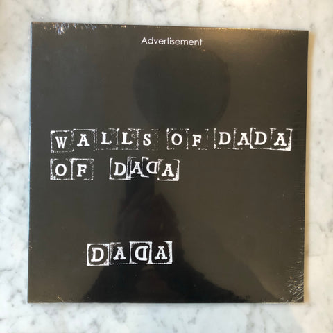 Walls Of Dada II Vinyl