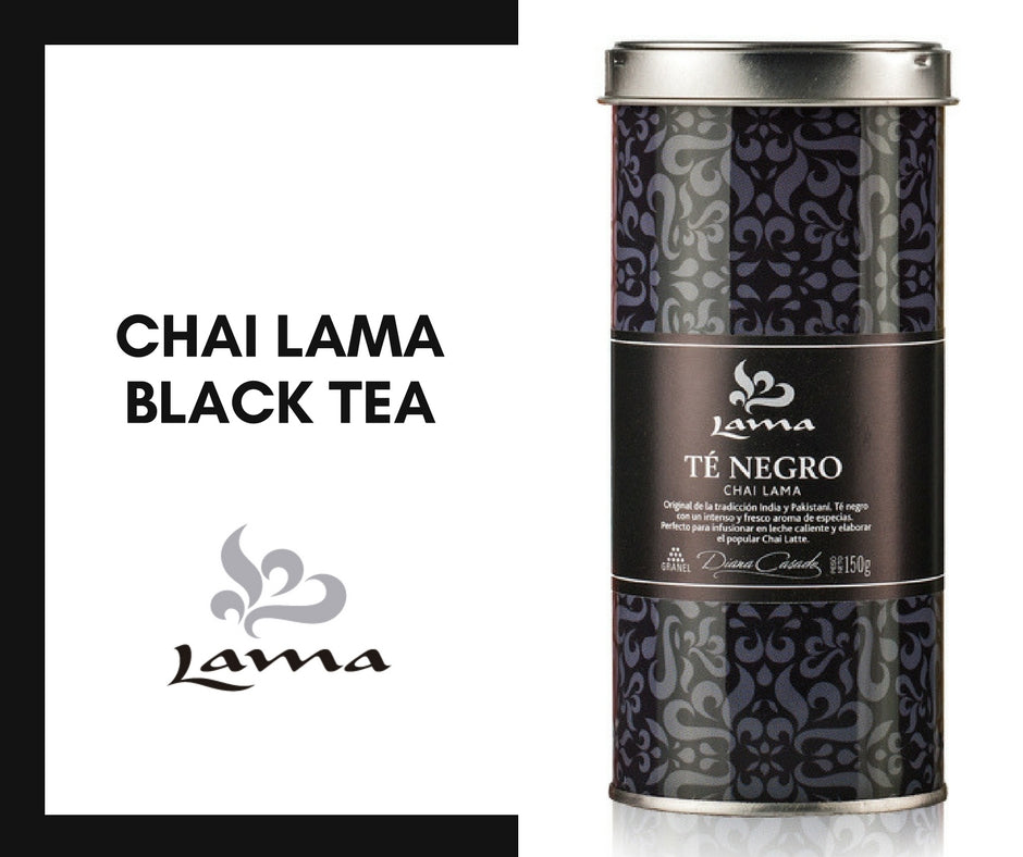 Chai Lama Black Tea Benefits