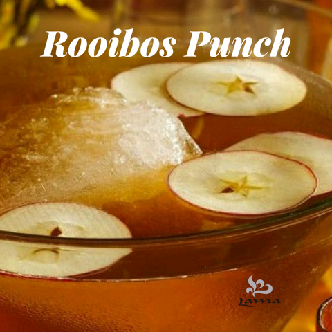 Rooibos Punch