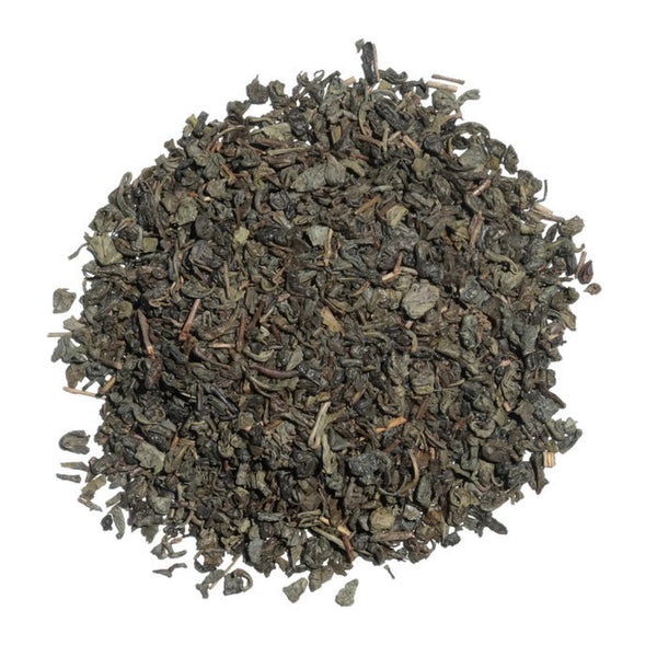 Green Tea ~Gunpowder~  / Té Verde Gunpowder