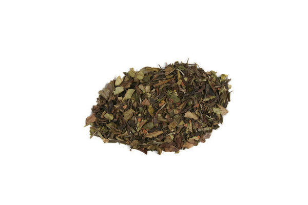 White Tea ~Cinnamon~  / Té Blanco de Canela