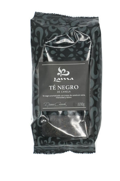 Black Tea ~Cinnamon~ / Té Negro Canela