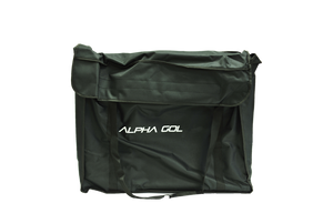 Alpha Gol 4' X 2 1/2' - COLOR EDITION & Bag