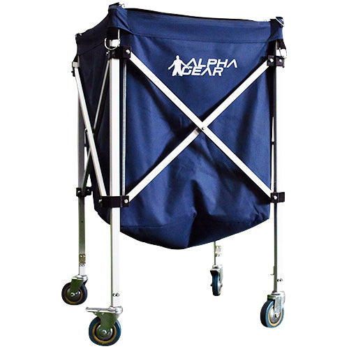 Aluminium Ball Cart