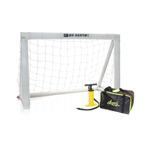 AirGoal - 6' x 4' Inflatable Small-Sided Goal