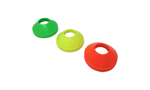 Mini Disc Cones (10 Pack)