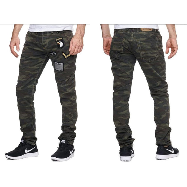 Army- Jeans