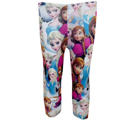 Disney- Frozen Leggings