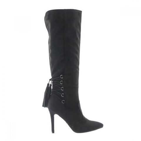 Damen Winter Stiefel Boots
