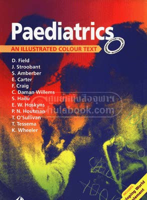 Illustrated Book Of Pediatrics