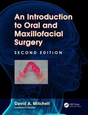dentist on the ward 2016 6th edition an introduction ot oral and maxillofacial surgery for postgraduate core trainees in dentistry