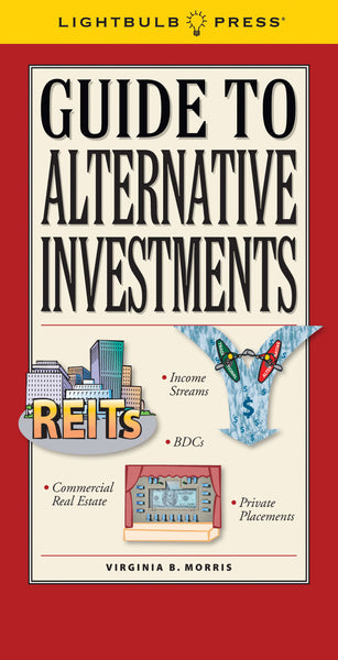 Guide to Alternative Investments