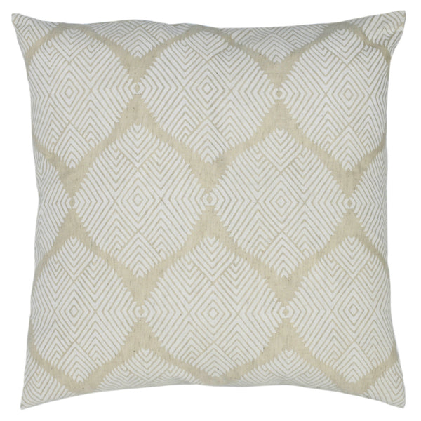 Indus Natural Pillow - ALLEM STUDIO
