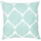 Indus Seafoam Pillow