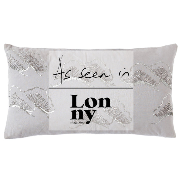 Joan Lumbar Pillows - ALLEM STUDIO