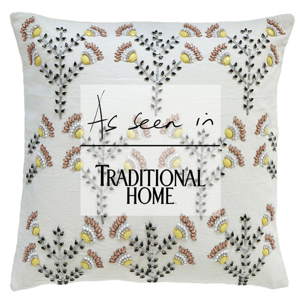 Maya Pillow - ALLEM STUDIO
