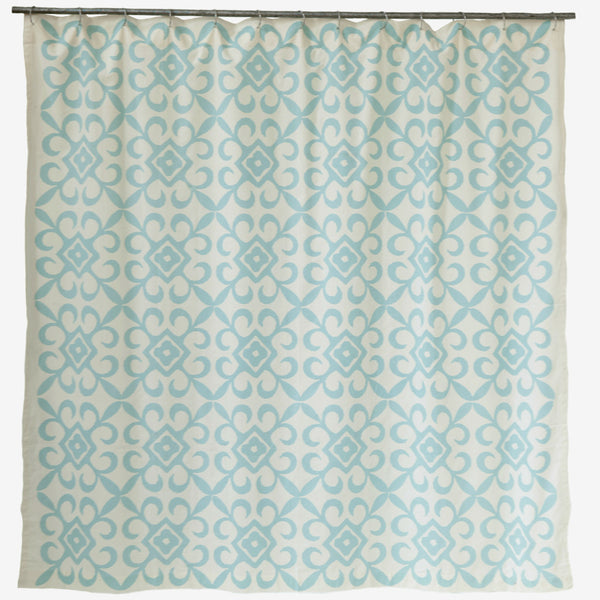 Moor Shower Curtain - ALLEM STUDIO