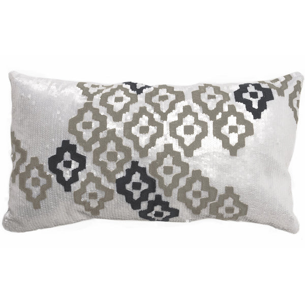Sagar Lumbar Pillow - ALLEM STUDIO