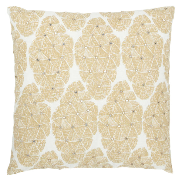 Sofia Sand Pillow