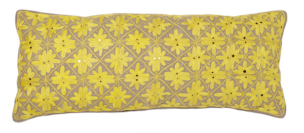 Fiesta Yellow (14x35)