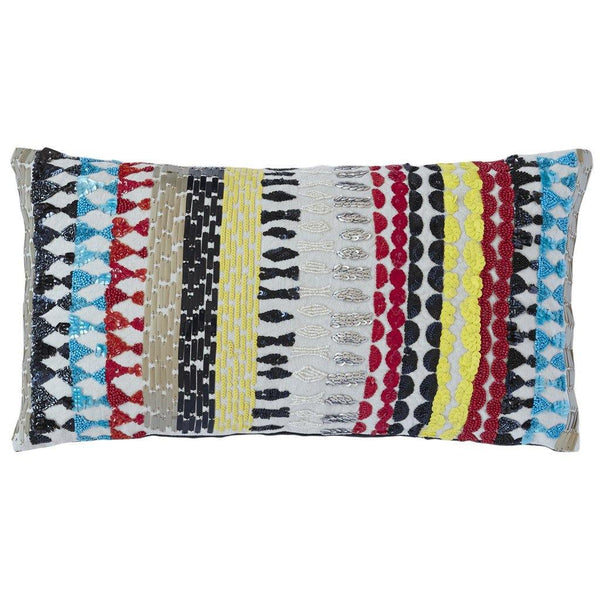 Campos Lumbar Pillow - ALLEM STUDIO