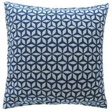 Capri Indigo Pillow - ALLEM STUDIO