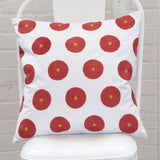 Dot Pillow (20x20)