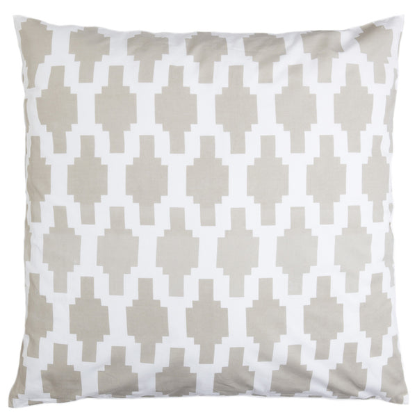 Granada Gray Euroshams (Set of 2) - ALLEM STUDIO