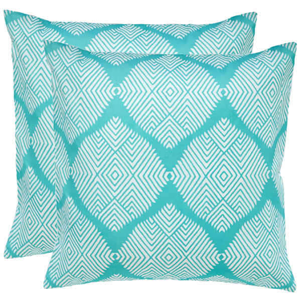 Phul Sky Outdoor Pillows (Pair)