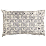 Seville Navy Pillow Cases (Set of 2) - ALLEM STUDIO