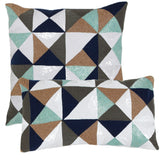 Eva Pillow (20X20 & 12X22)