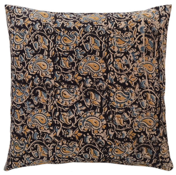 Kalahari Kalamkari Pillow