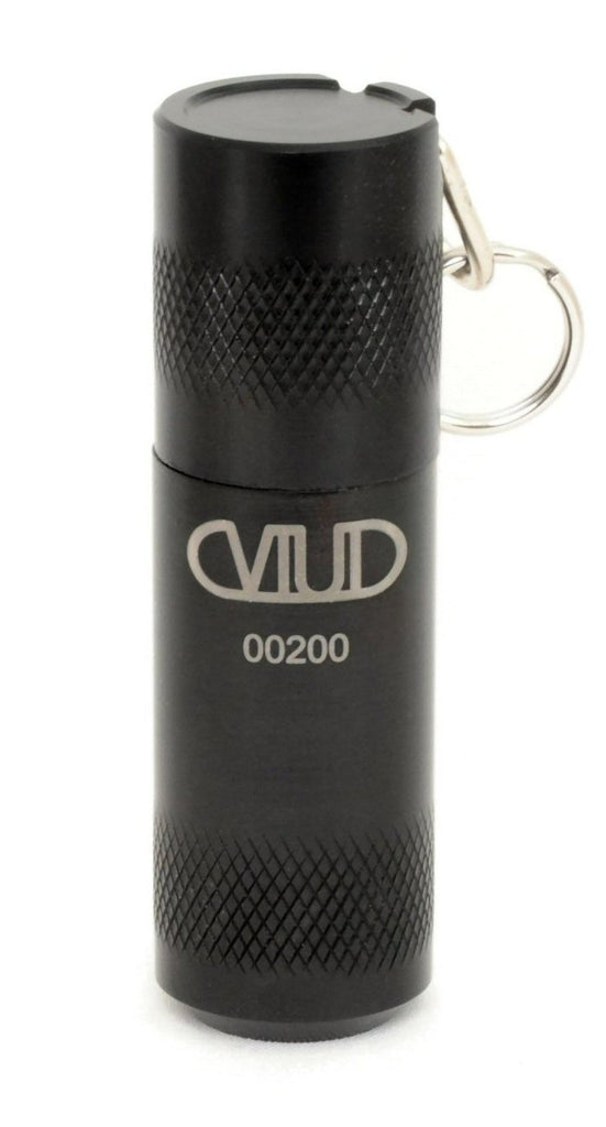 128GB Aluminum Black VIUD