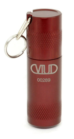 16GB Aluminum Red VIUD