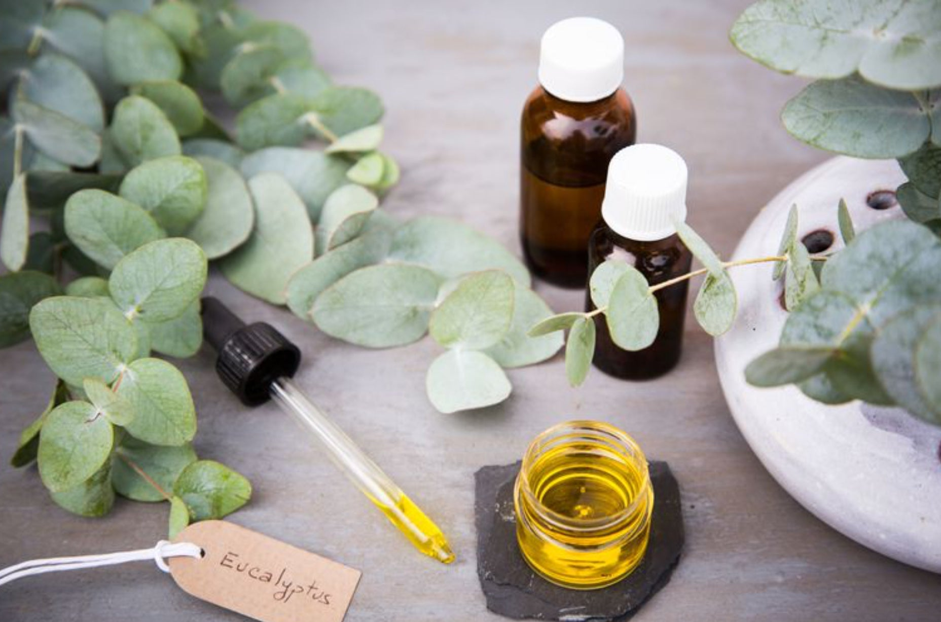 7 Top essential oils for your mental health