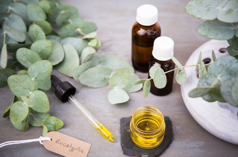 Aromatherapy and Mental Health