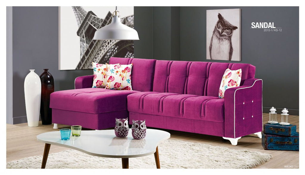 Best Furniture in San Diego | Modern Sectionals | Modern Furniture ...