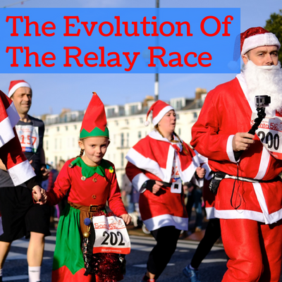 The Evolution Of The Relay Race