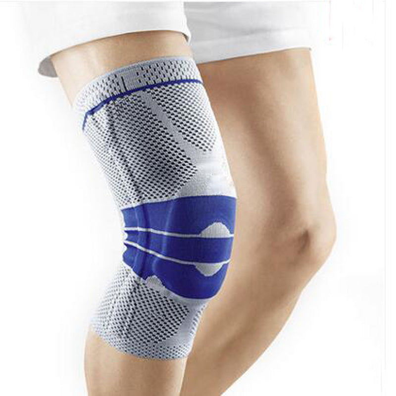 Volleyball Calf Support Tactical Kneepad with Tape