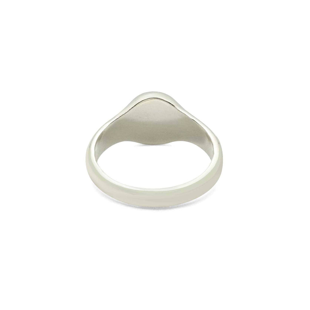 Run Signet Ring