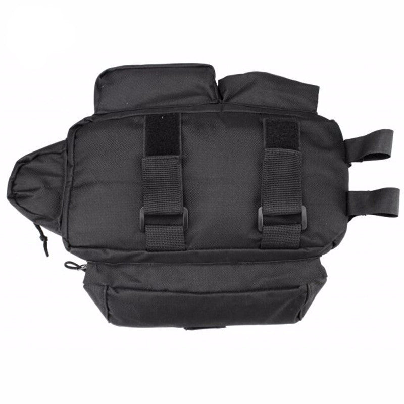 Cycling Rear Seat Polyester Bike Hand Bag