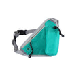 Adjustable Outdoor Triangular Waist Pack Running Belt With Water Bottle Holder
