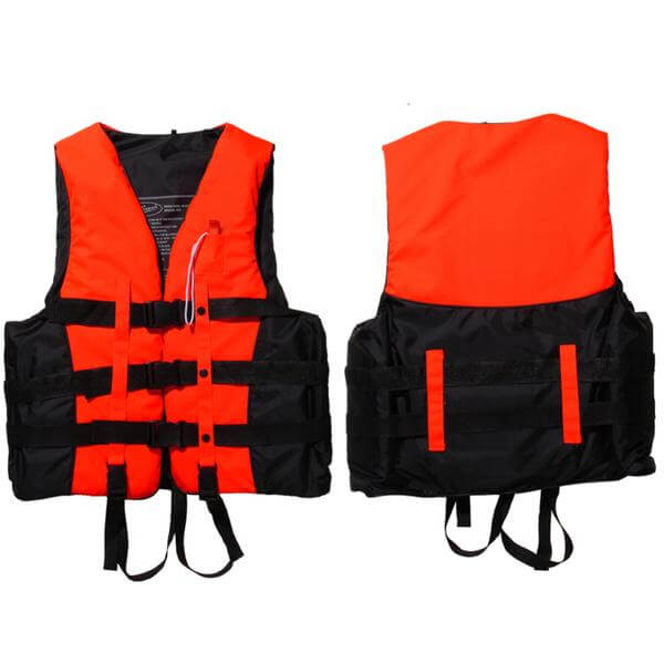 Adult Sport Jacket Swimming  Life Vest
