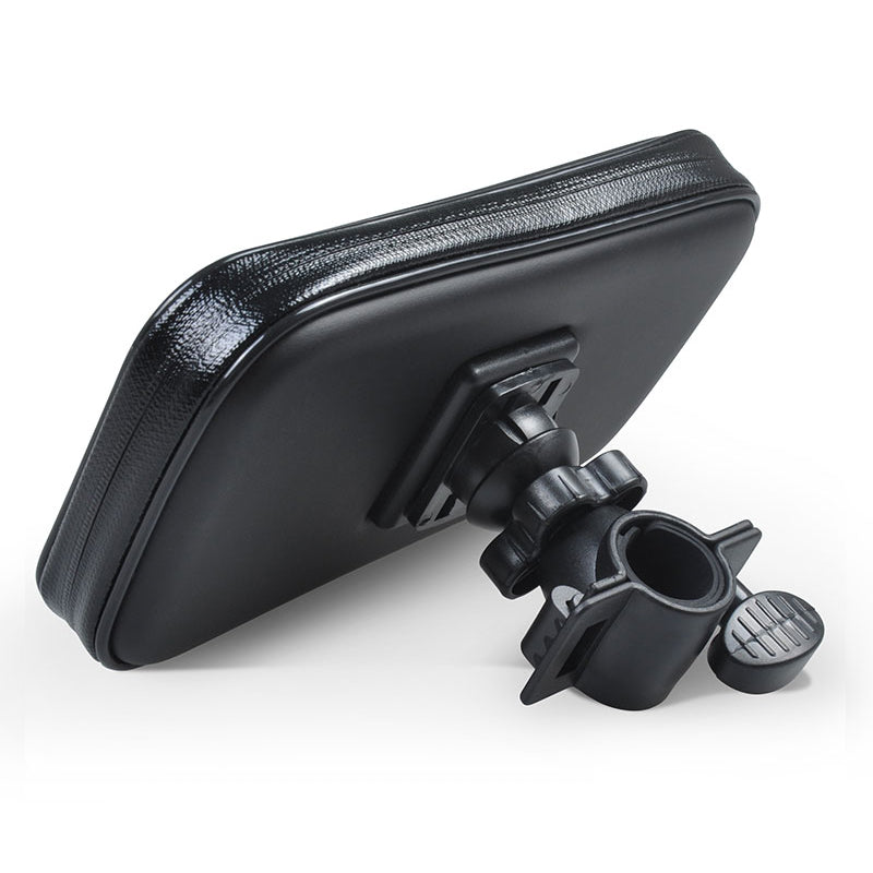 360 Degree Waterproof Cycling Smartphone Cover Case Bike Mount