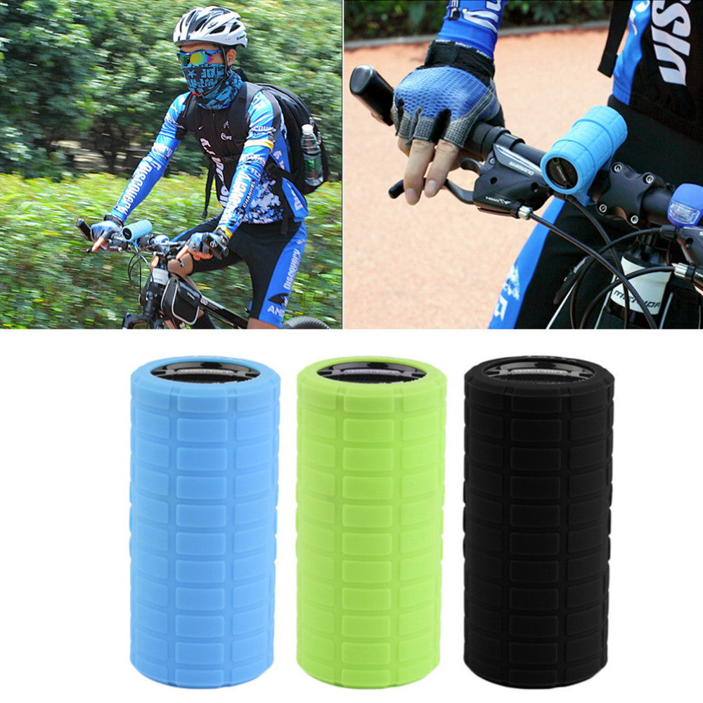Portable Cycling Bluetooth Loudspeaker