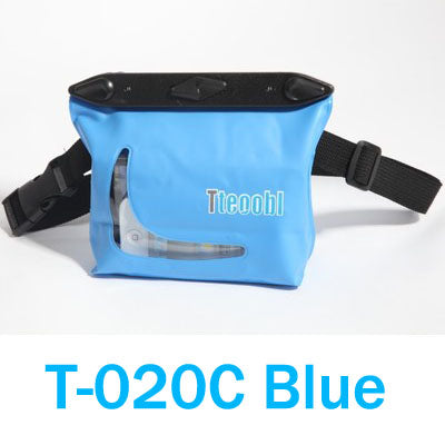 Waterproof Underwater Waist Bag Dry Case